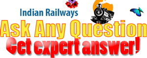 Ask Any Rail Question; Get Answer from Experts